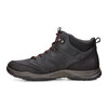 ECCO Espinho Mid Shoes Men black/black